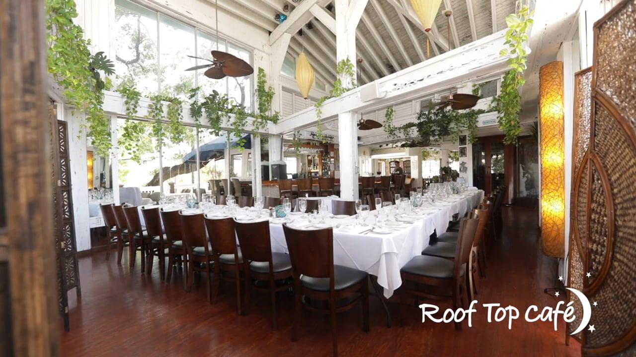 Cara Mudah Menentukan Tempat Meeting di Café Rooftop Keywest
