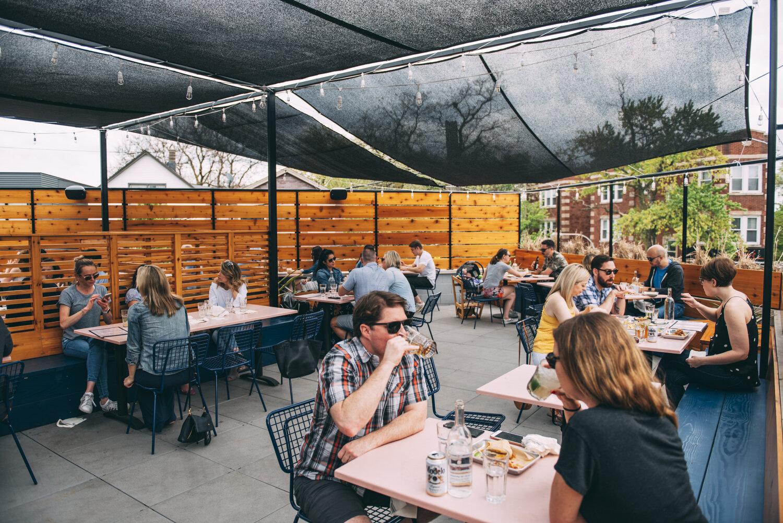 Tips Memilih Café Rooftop di Keywest Untuk Nongkrong